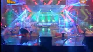 Esto es Guerra: Michelle Soifer y su grupo se lucieron en la pista de baile - 08/09/2015