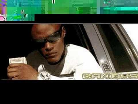 Canibus - Beasts From The East