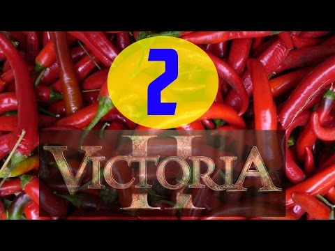 War Of The Pacific [2] Chile Victoria 2 Heart Of Darkness Gameplay