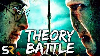 Is Harry Potter Immortal Thanks To Voldemort? [Theory Battle]