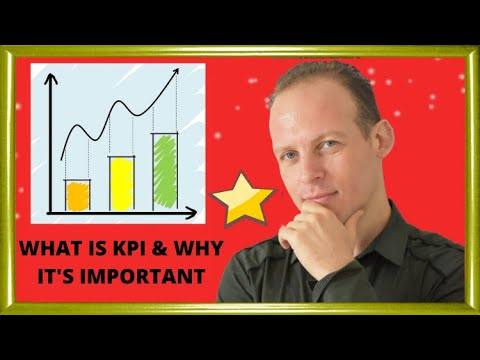 What is KPI and why measuring KPI (key performance indicators) is important