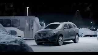 Buick Enclave TV Commercial Prepare for Landing Feat Gillian Vigman