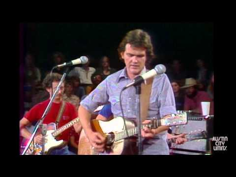 Austin City Limits Hall of Fame 2015: Guy Clark