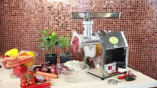 Masina de tocat carne electrica profesionala Micul Fermier 150kg/h-800W
