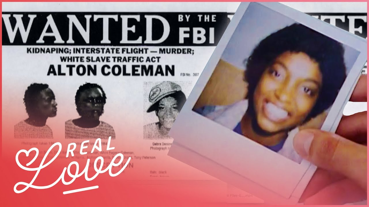 The Couple With Nothing to Lose | FBI Files | Real Love
