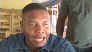 James Solages youn nan mercenaires ki touye president Jovenel Moise 💔