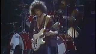 Rainbow - Live Between the Eyes  San Antonio 1982  Full Concert!!