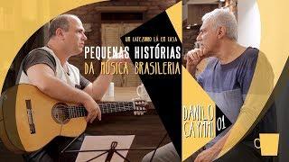 Tropeçando em violão: Danilo Caymmi e a música na família