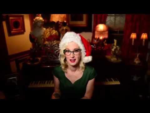 Track  Track: Rockin Around The Christmas Tree Feat Grace VanderWaal