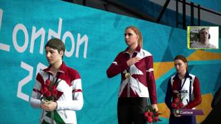 "Komboter - London 2012 Olympic Games Medium PL #1 Gameplay PL ""Olimpiada w naszym stylu :)"""