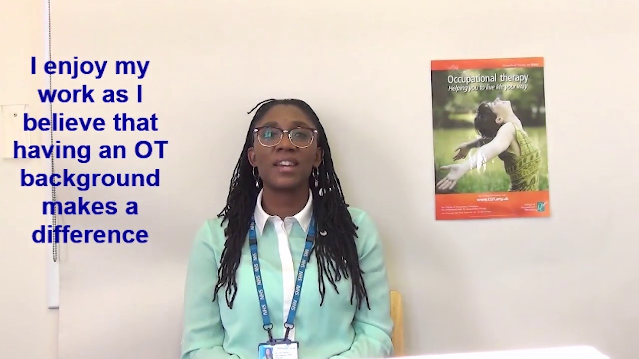 Therapies at SWLSTG - Arlene