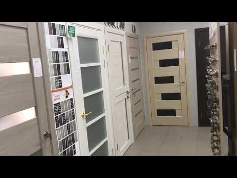 Размеры дверных полотен 1