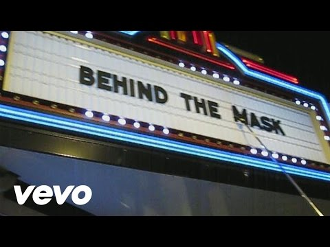 Michael Jackson - The Behind The Mask Project