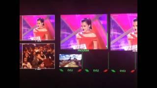 MARIS RACAL & Big Brother - Araw Values Awards (instavid - Nov. 20)