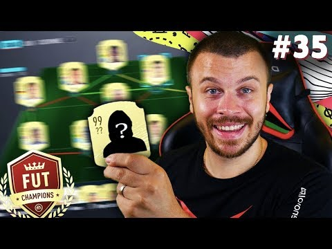 FIFA 20 MY NEW INSANE META PLAYER FOR FUT CHAMPIONS In ULTIMATE TEAM!