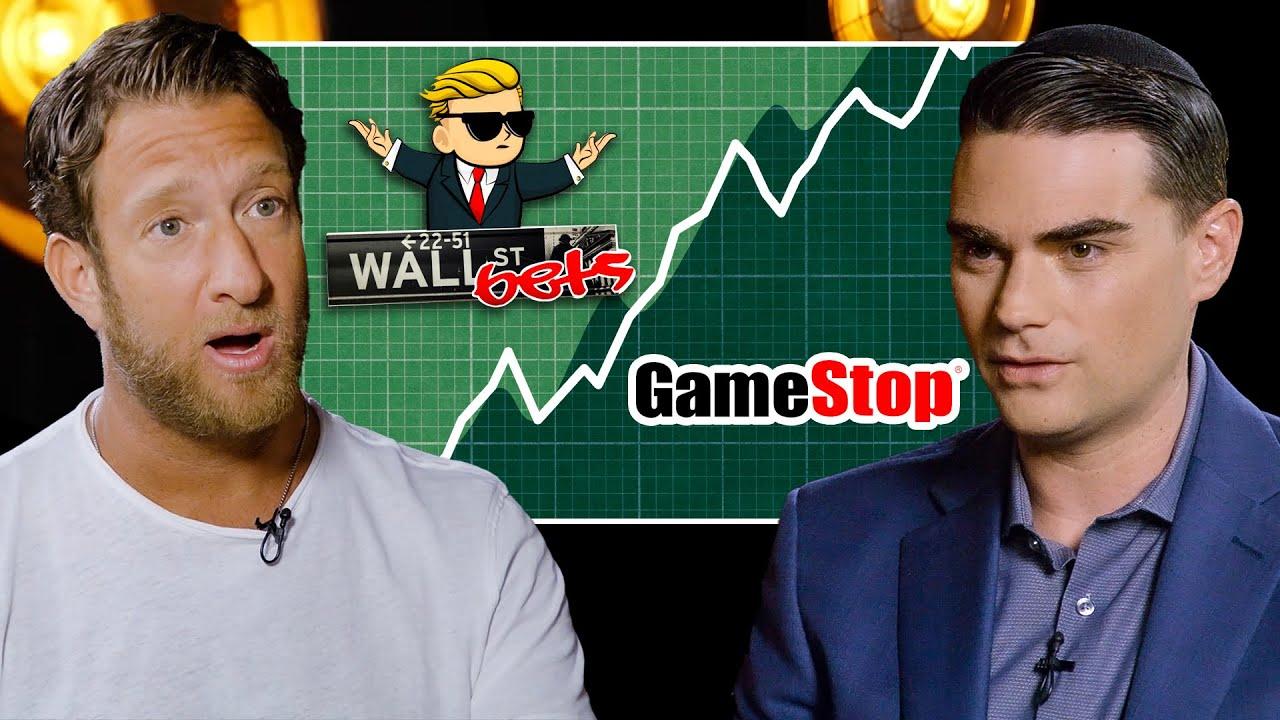 Dave Portnoy on the GameStop Stock Debacle