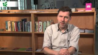 «Das ganz normale Leben» - Ein Interview mit Peter Stamm