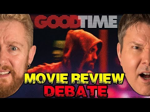 GOOD TIME Movie Review - Film Fury streaming vf