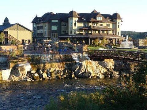 Pagosa Springs Resort Spa Colorado
