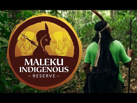 Maleku Indigenous Reserve
