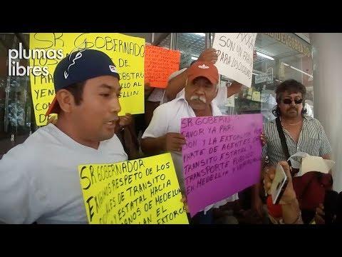 Habitantes De Medellín Denuncian Que Existe Una Mafia De Grúas En El Municipio
