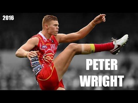 Peter Wright 2016 Highlight Reel