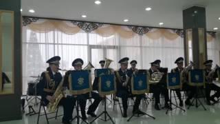Оркестр в/ч 6656
