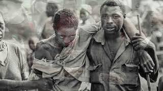 памяти погибших в Руанде во время гражданской войны 1994 году