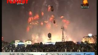 Newroz Le Hewler 2013