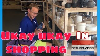 UKAY-UKAY IN THE NETHERLANDS