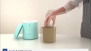 [아재스토리] 네이쳐코드 요거트만들기 영상 | 집에서 …