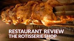 Restaurant Review - The Rotisserie Shop | Atlanta Eats
