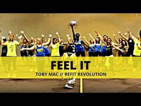 """feel-it""-||-tobymac-||-fitness-choreography-||-refit®-revolution"