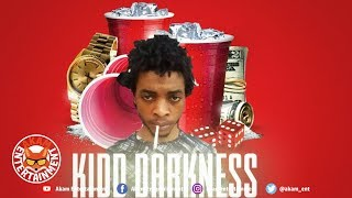 Kidd Darkness - Haunted [Star Life Riddim] September 2018