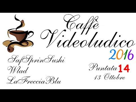 Caffè Videoludico 2016 - Puntata 14 - Autumn