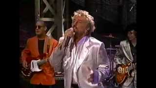 Rod Stewart - Soothe Me (Live)