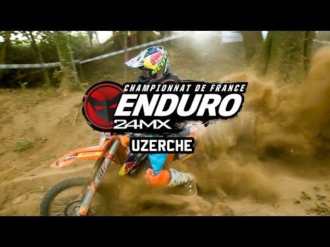 Enduro - Uzerche