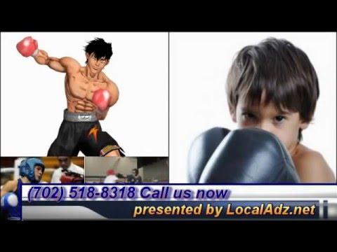 Las Vegas Fight Club | Boxing Gym | LocalAdz.net