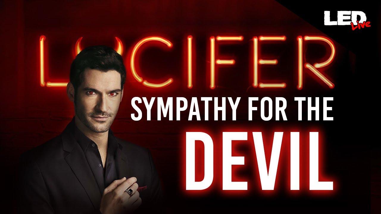 Lucifer: Sympathy for the Devil | LED Live