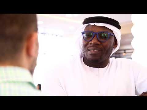 DED DUBAI FITNESS CHALLENGE