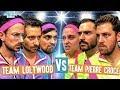 Team Lolywood VS Team Pierre Croce