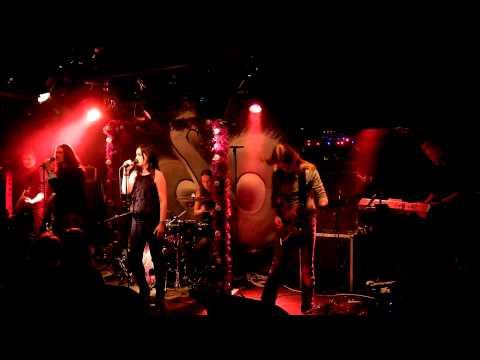 Cardiant - Dreamliving @ On The Rocks, Hellsinki 22.12.2012