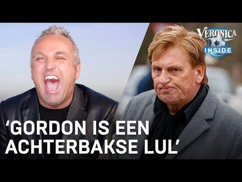Henny Huisman: 'Johan Derksen vind ik geweldig' | VERONICA INSIDE RADIO