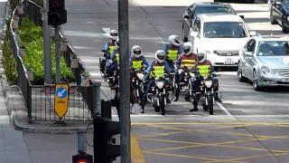 香港人醜態 之 亂過馬路 累人害己