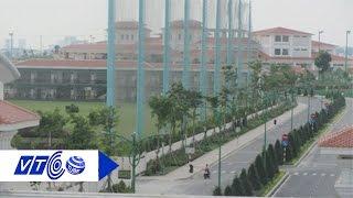 Sân golf lấy đất sân bay Tân Sơn Nhất | VTC