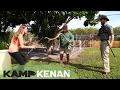 King Cobra Lesson : Kamp Kenan S2 Episode 2