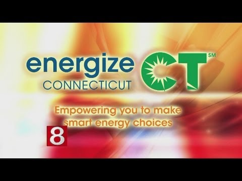 October is Energize Connecticut Month -- Brought to you by U.I. in partnership with Energize CT