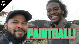 Paintball! + Our New Office | Ep 17