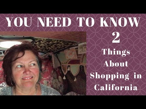 Two Things You Need to Know About Shopping in Blythe, CA
