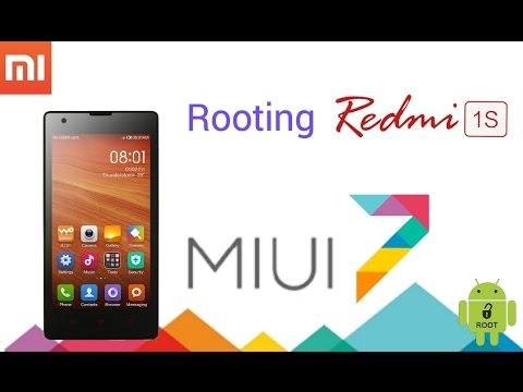 Tutorial Root Xiaomi Redmi 1S (Tanpa PC) 100% Works